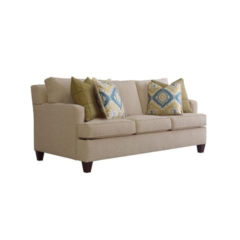 Image of Fireside Sleeper Sofa