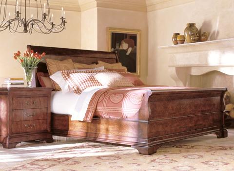 Image of Cavalier Bedroom Set