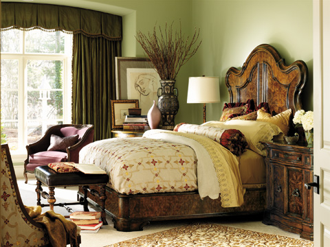 Image of Castellina Bedroom Set
