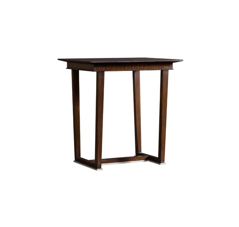 Henredon - End Table - 6902-41-411
