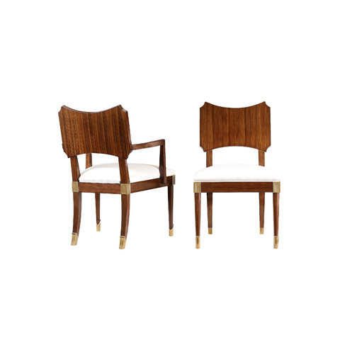 Image of Didier Arm Chair