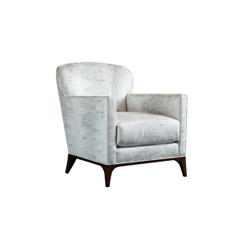Henredon - Nathalie Chair - H1452