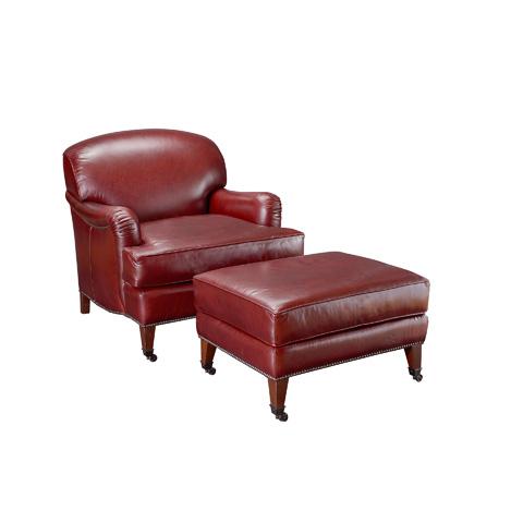 Henredon - Chair - IL8877