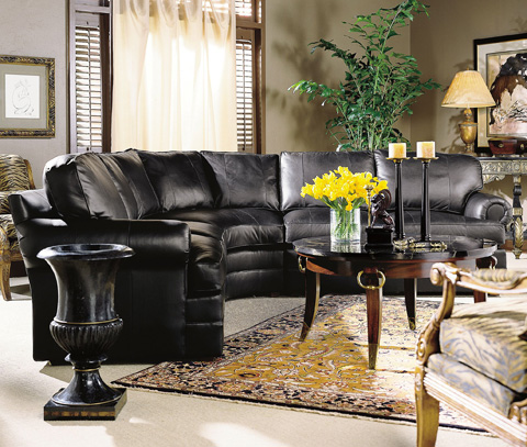 Image of Fireside Sectional