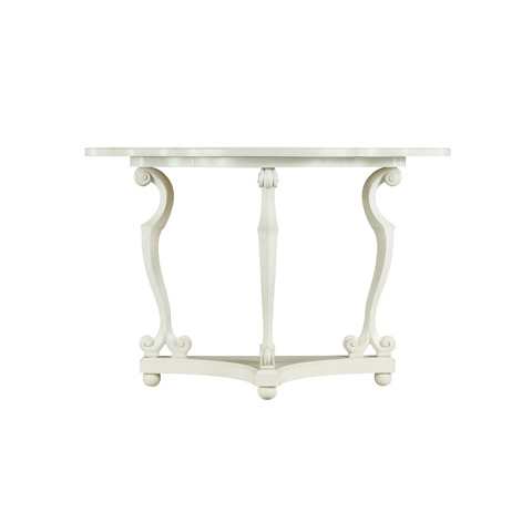 Image of Claudine Console Table
