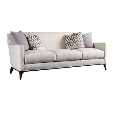 Nathalie Sofa H1452 C Henredon Sofas From Furnitureland South