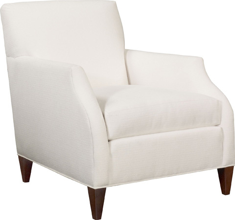 Hickory Chair - Lorens Chair - 1001-24