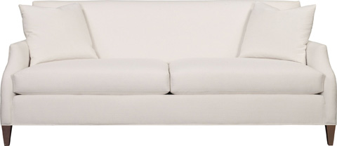 Hickory Chair - Lorens Sofa - 1001-81