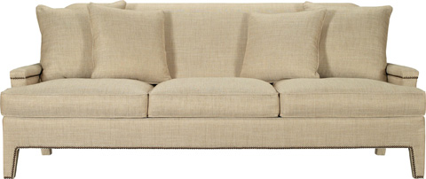 Hickory Chair - Boyd Sofa - 105-00