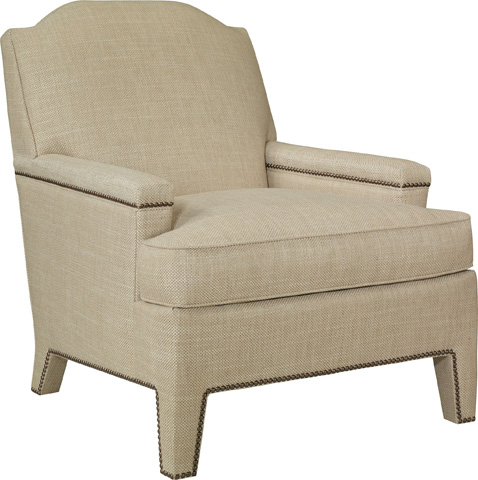 Hickory Chair - Boyd Chair - 105-21