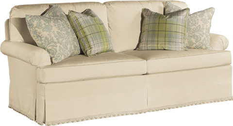 Image of Carolyn Sofa