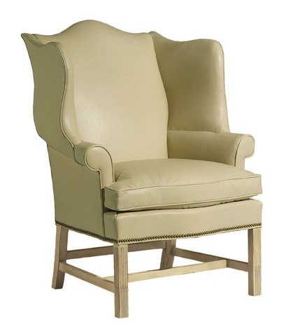 Image of Townsend Wing Chair