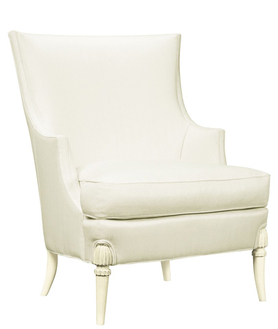 Hickory Chair - Cantrell Chair - 1506-24
