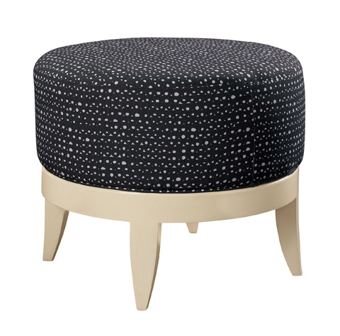 Image of Auburn Small Round Stool