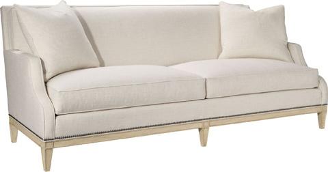 Hickory Chair - Monroe Sofa - 1525-84