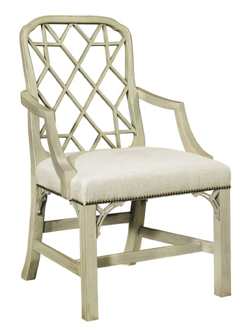 Hickory Chair - Linwood Arm Chair - 1551-01