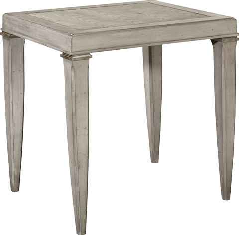 Hickory Chair - Hutton Side Table - 177-51