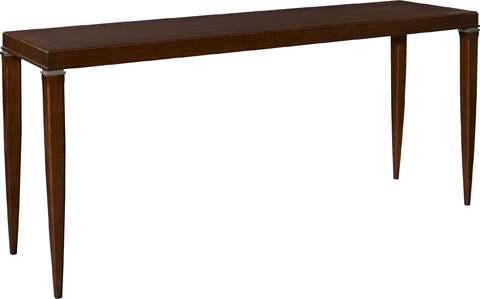 Image of Hutton Console Table