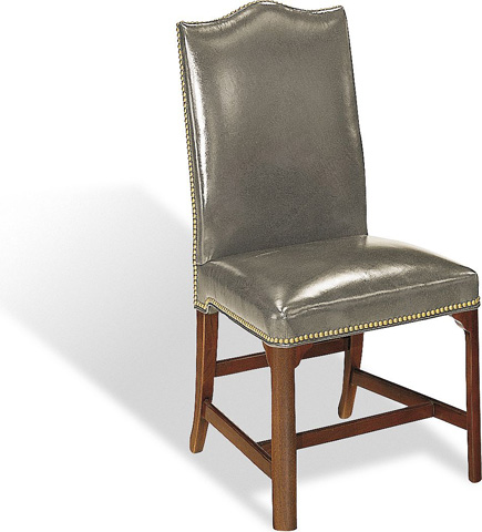 Hickory Chair - Chippendale Side Chair - 1817-11