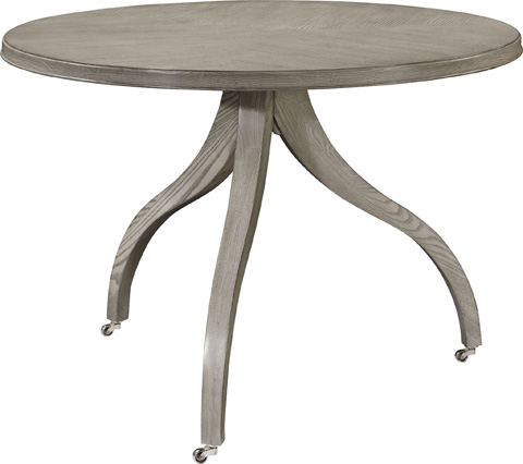 Hickory Chair - Ingold Center Table in Ash - 184-70/185-70