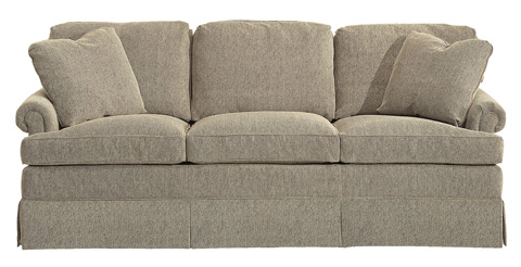 Hickory Chair - Guthery Sofa - 208-76