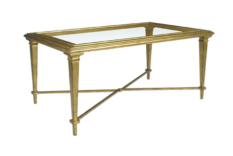 Image of Bristol Coffee Table