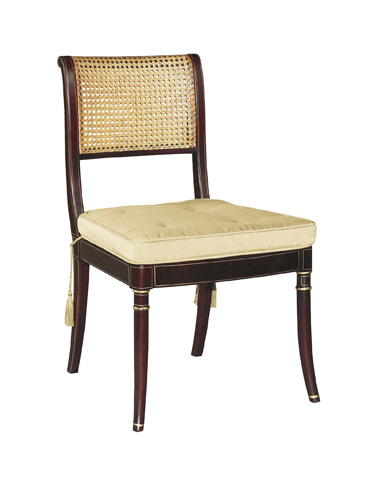 Hickory Chair - Stewart Side Chair - 2651-02