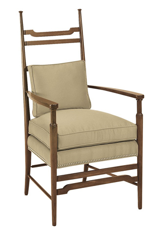 Image of Country Occasional Chair