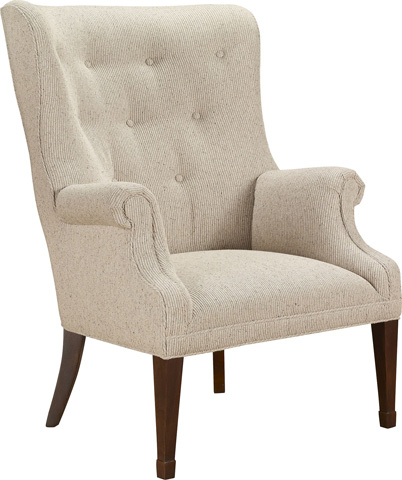 Image of Isaac Wing Chair