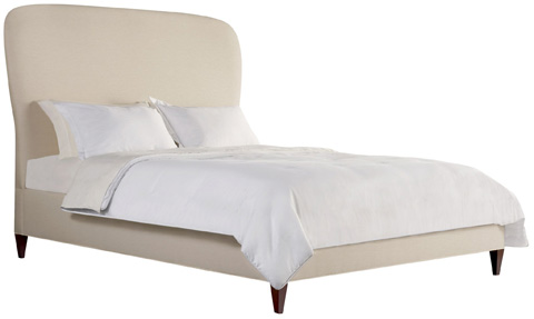 Image of Selby King Headboard