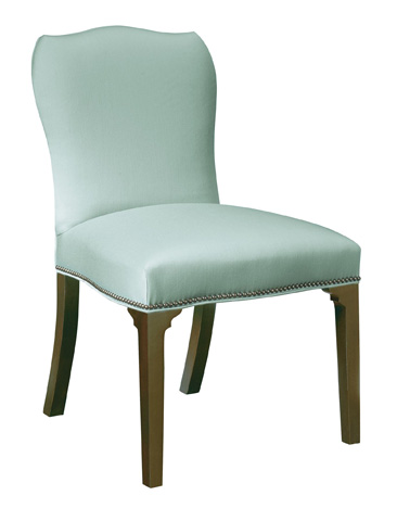 Hickory Chair - Cabriole Side Chair - 4653-02