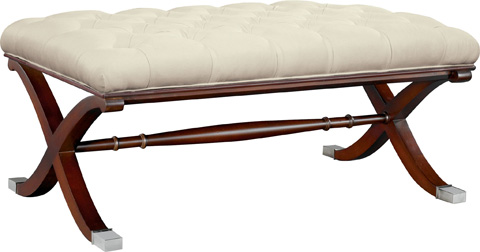 Hickory Chair - Austin Bench - 5302-30