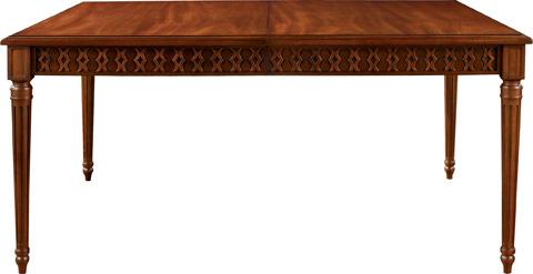 Image of Gustav Rectangular Table