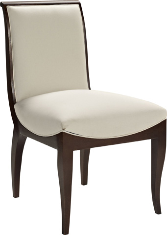Hickory Chair - LeeLee Side Chair - 5351-02