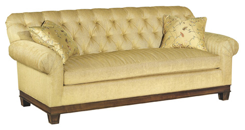 Image of Olivier Tufted Sofa