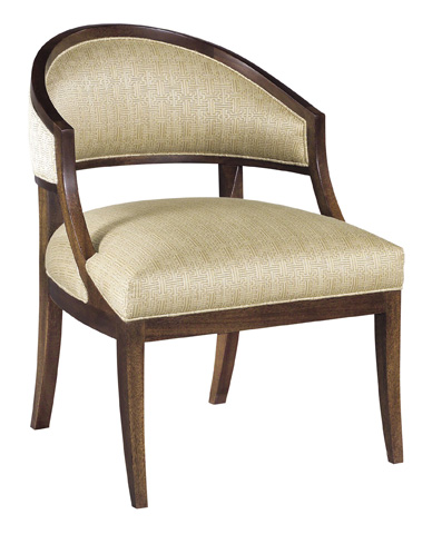 Hickory Chair - Claude Chair - 5412-23