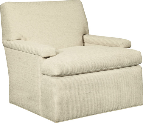 Hickory Chair - MacDonald Swivel Chair - 5418-27