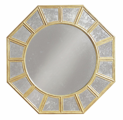 Image of Perlini Mirror