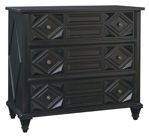 Image of Oyster Bay Chest