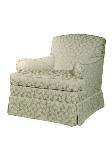 Hickory Chair - Paris Club Chair - 7601-21