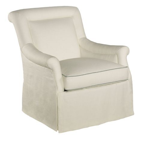 Image of March Lounge Chair
