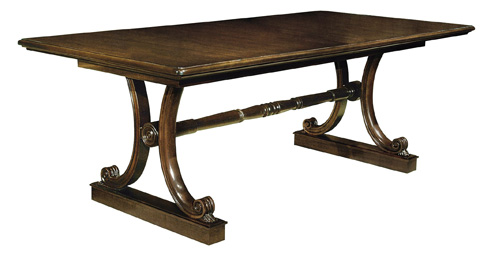 Image of Library Dining Table