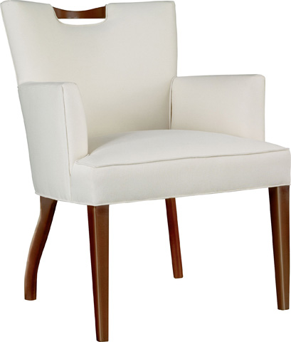 Hickory Chair - Carrie Chair - 7647-23