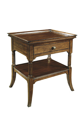 Image of Calla Side Table