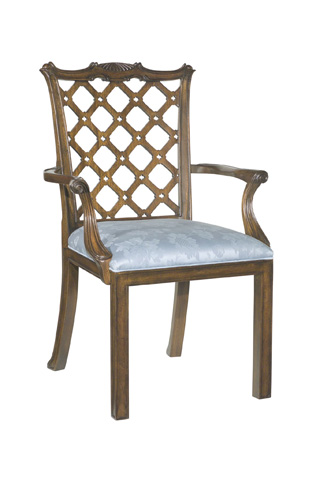 Hickory Chair - Manor House Arm Chair - 7751-01