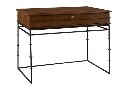 Hickory Chair - Elston Side Table - 788-10