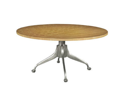 Image of New Yorker Table
