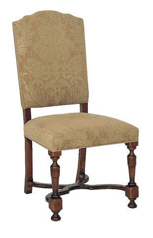 Hickory Chair - Palermo Side Chair - 8700-02