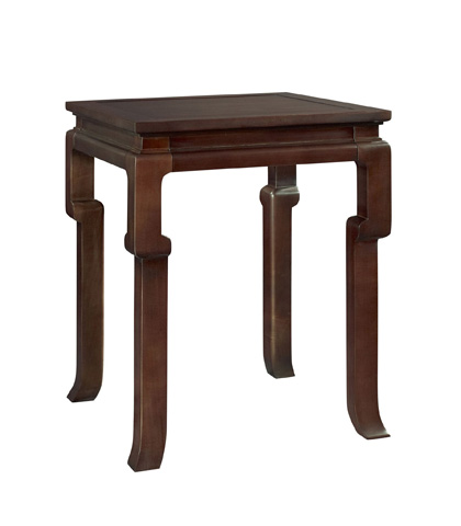 Hickory Chair - Ceylon Side Table - 9577-51