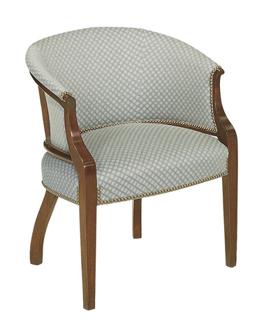 Hickory Chair - Tub Chair - 965-11